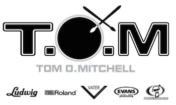 Tom O. Mitchell | Drummer
